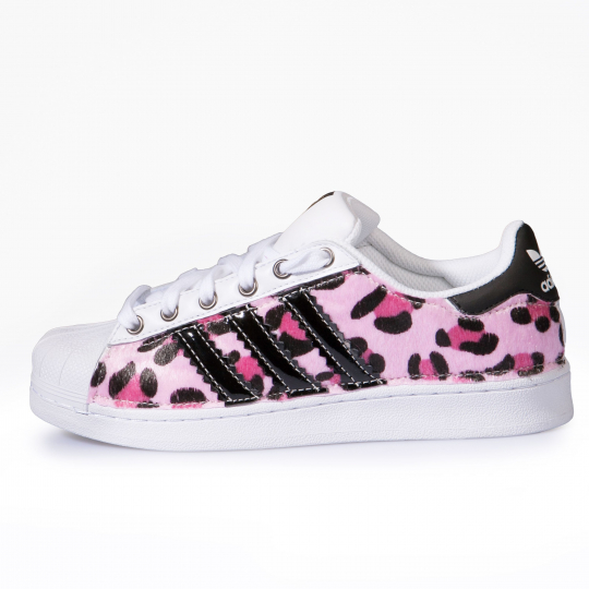 ADIDAS SUPERSTAR LEO ROSE