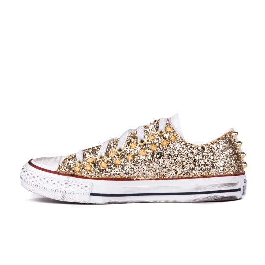 RUNAWAYS GOLD LOW