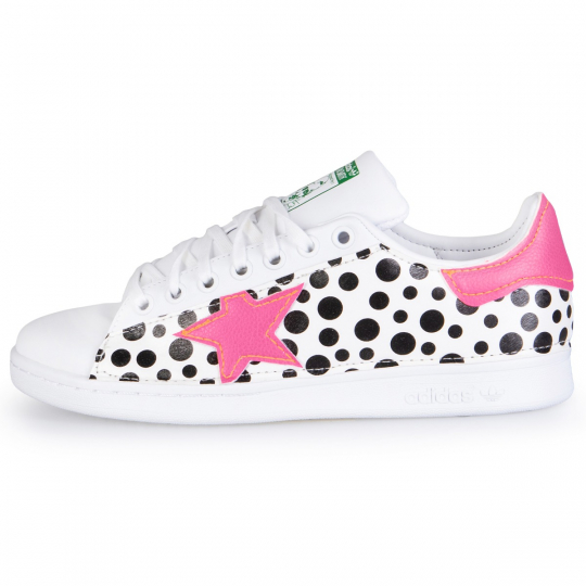 ADIDAS STAN SMITH IMLS 80'S POIS