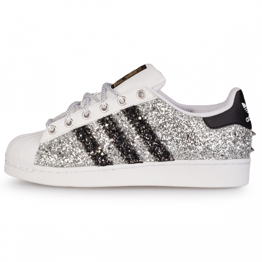SUPERSTAR DMC SILVER