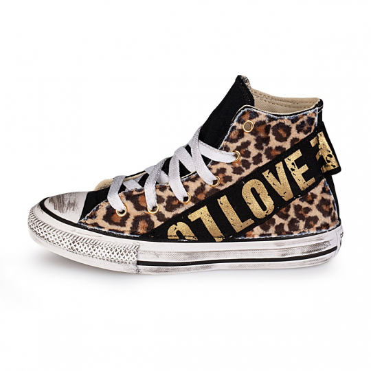 ALL STAR LEO LOVE 27-34