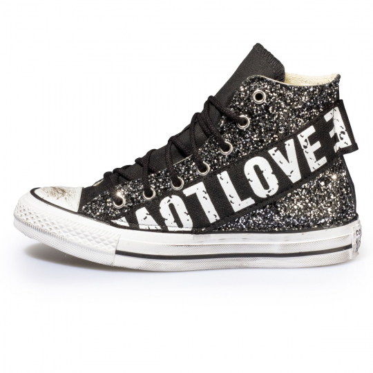 ALL STAR RUNAWAYS LOVE