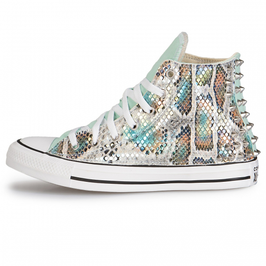 Converse All Star Mint Pytho Warm
