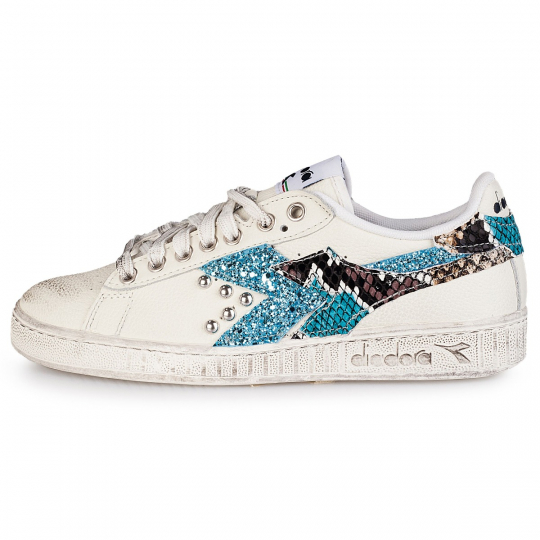 DIADORA GAME TRIPLE SEA PYTHO GLITTER
