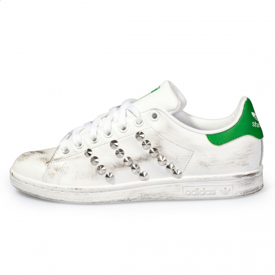 Stan Smith Dirty Studs