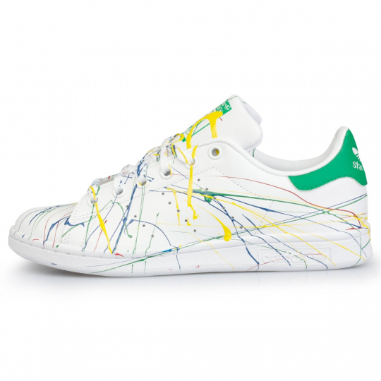 stan smith de kooning