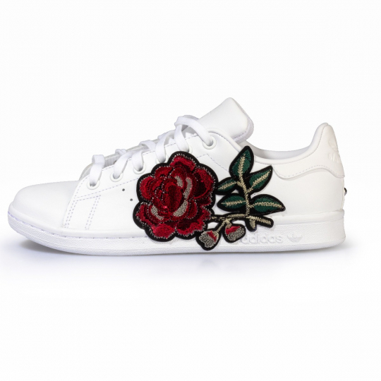 STAN SMITH FOR THE ROSES