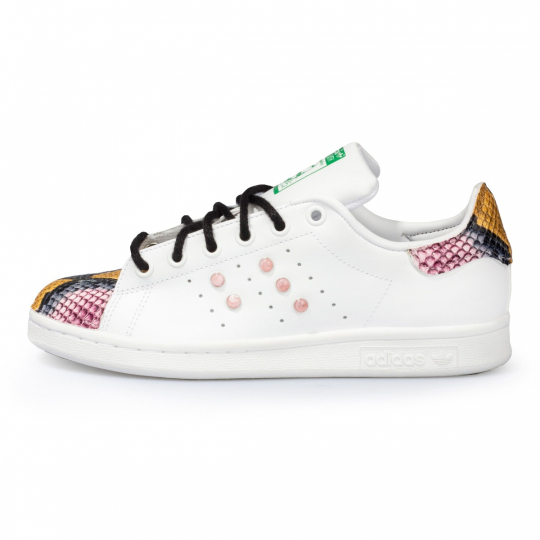 adidas stan smith multi pytho cabo