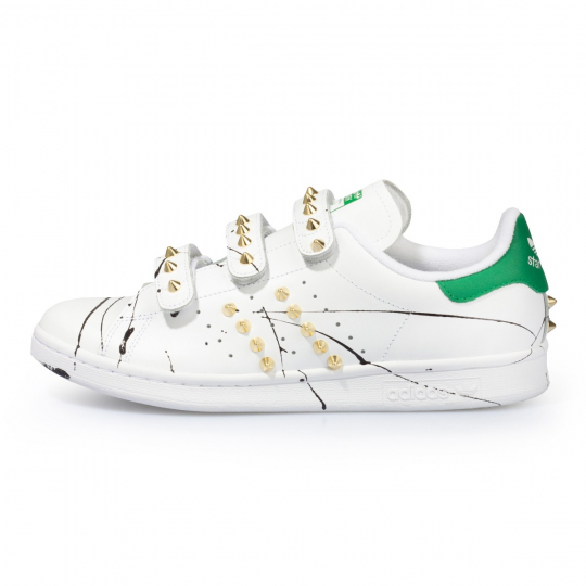 STAN SMITH STRAP GOLD ENEMY