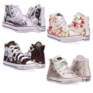 Baby Converse (20-26) category