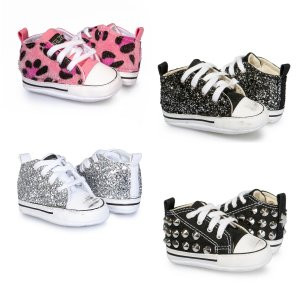 Infant Converse (17-19) category