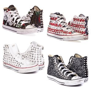 Kid Converse (27-34) category