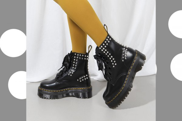 Dr. Martens category