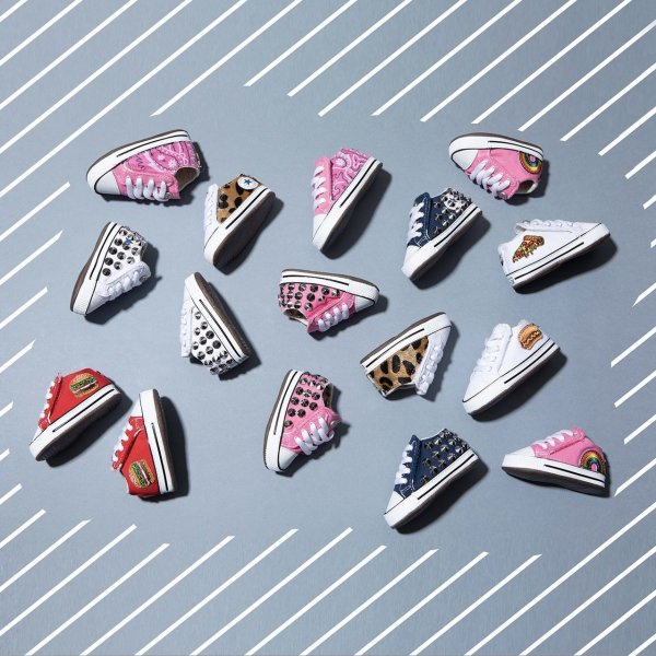 Infant Culla Converse category