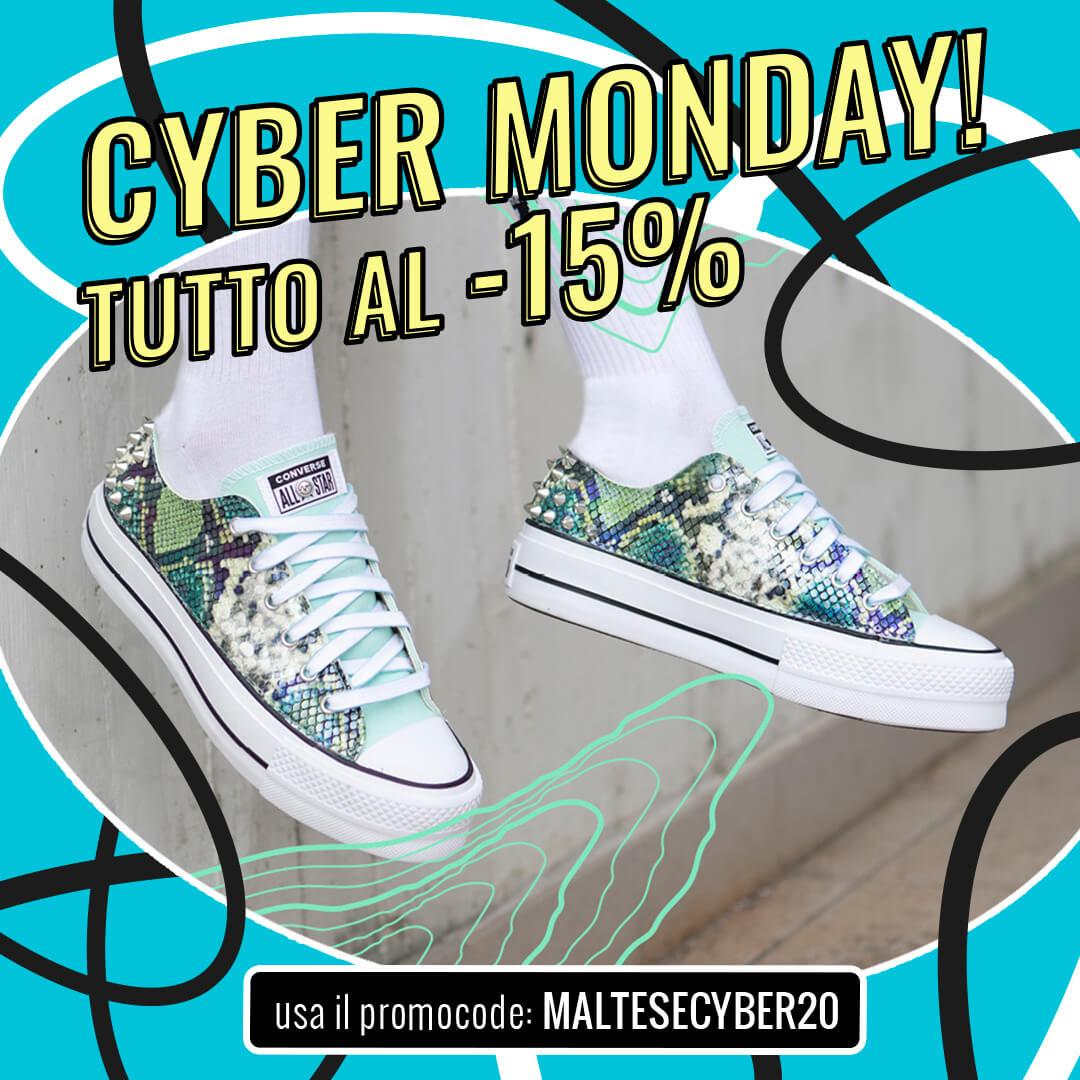 CyberMonday 15%