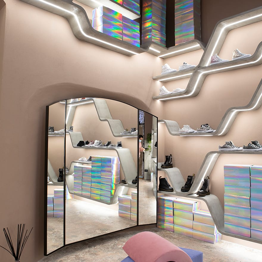 HUB store 3