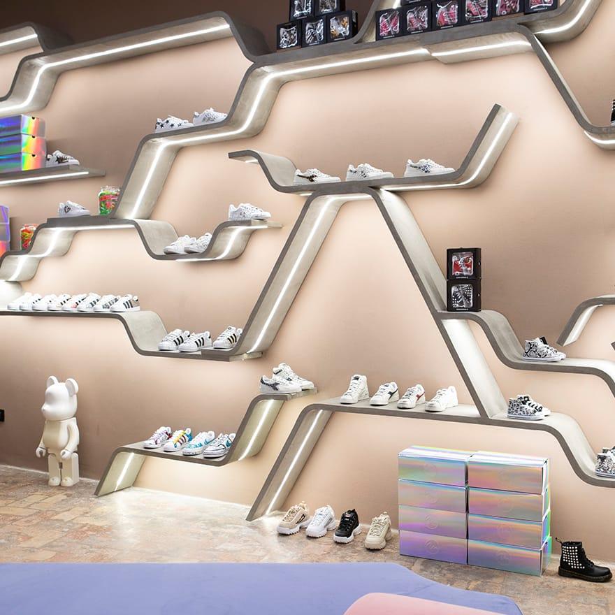 HUB store 4