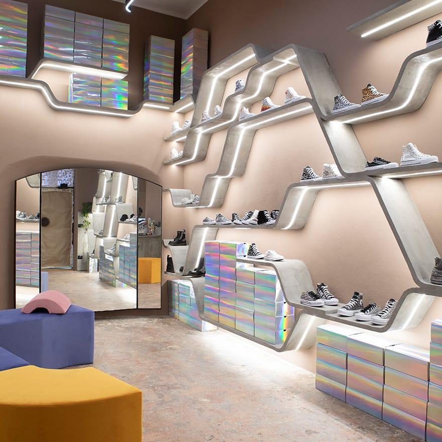 HUB store 1