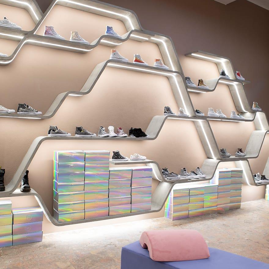 HUB store 2